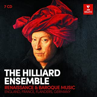 Renaissance & Baroque Vocal Music