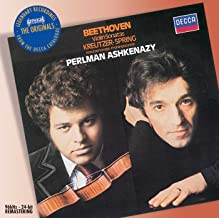 Spring & Kreutzer Sonatas