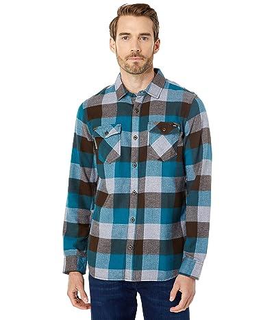 Vans Box Flannel Shirt