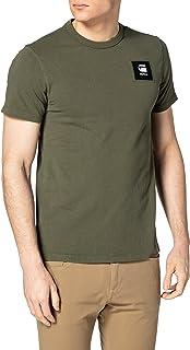 G-Star Raw heren t-shirt Badge Logo+