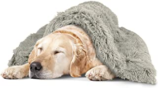 The Dog's Blanket Sound Sleep Original Blanket, Premium Quality Calming, Anti-Anxiety Snuggler Blankets