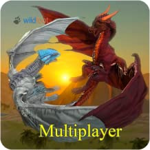 Dragon World Multiplayer