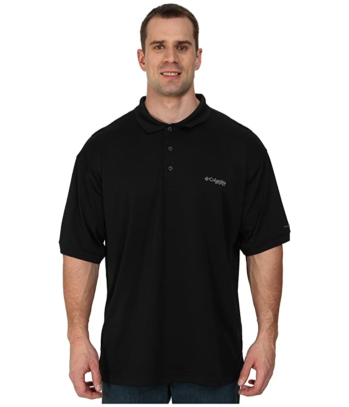 Columbia Big Tall Perfect Cast Trade Polo