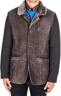 Luxury Fashion Mens Coat Winter