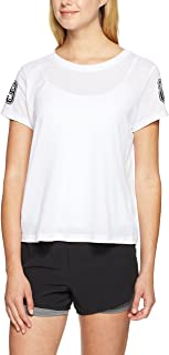 Lorna Jane Womens Tee, White