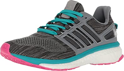 adidas Women's Energy Boost 3 Running Shoes, Lightweight, Comfortable and Flexible Fit