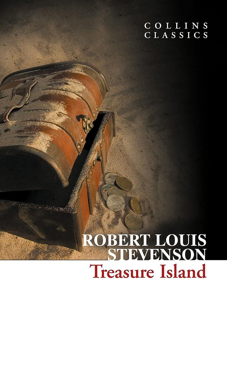 ムスタチオ機転成り立つTreasure Island (Collins Classics) (English Edition)