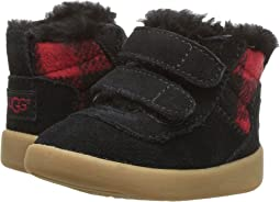 UGG Kids Pritchard Plaid (Infant/Toddler)