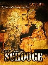 Scrooge: Classic Christmas Movie