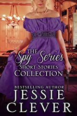 The Spy Series Short Stories Collection Kindle Edition