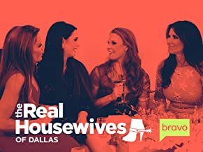 The Real Housewives of Dallas, Season 2