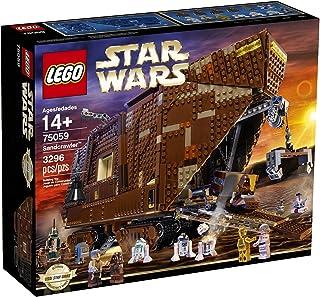 レゴ LEGO 75059 スター ウォーズ サンドクローラー lego ブロック [並行輸入品]