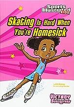 ي ُ عد للتزلج متين من البولي كربونات When You 're homesick (رياضية للأطفال من illustrated Victory School النجوم)