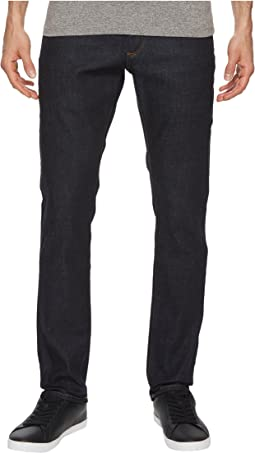 Tommy Jeans - Scanton Slim Fit Jeans in Rinse Comfort