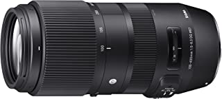 Best sigma 100 400 used Reviews