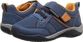 pediped Unisex Kids Justice Sneaker