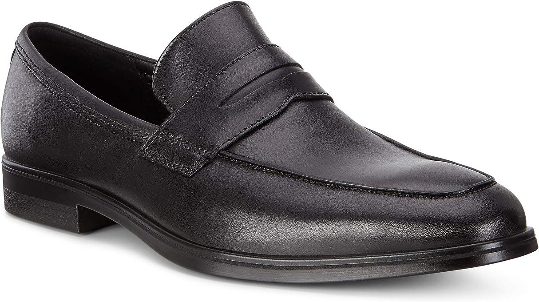 ECCO Men's Melbourne Loafer