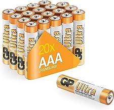 AAA Ultra Alk 24PK UPVC Box
