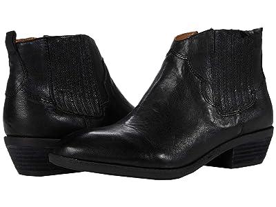 Comfortiva Virden (Black Oleoso) Women