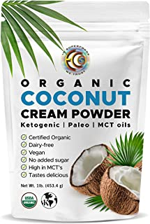 coconut heavy whipping cream
