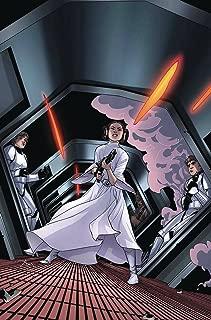 STAR WARS #35 Release date 8/30/17 VOLUME 4 REEDER STAR WARS 40TH ANNIVERSARY VARIANT