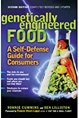 Genetically Engineered Food: A Self-Defense Guide for Consumers (English Edition) Formato Kindle