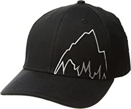 Mountain Slidestyle Hat