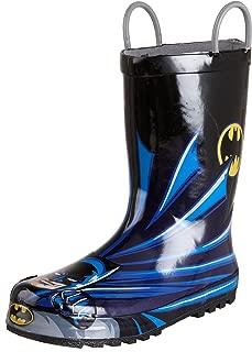 Western Chief Batman Rain Boot