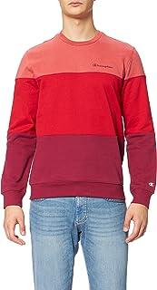 Champion Color Mix Crewneck heren Sweater