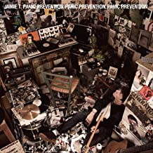 jamie t vinyl