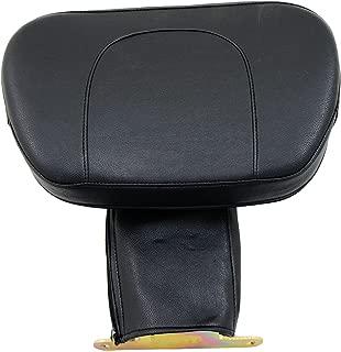 Mutazu Adjustable Driver Backrest for Honda Valkyrie GL 1500 DH19