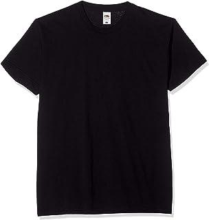 Fruit of the Loom Men's T-Shirt Original Tee, 5 Pack