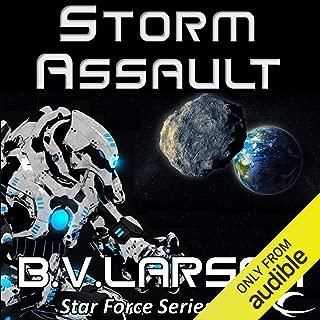 Storm Assault: Star Force, Book 8