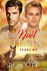 Un Noël texan (Série Texas t. 5) Format Kindle