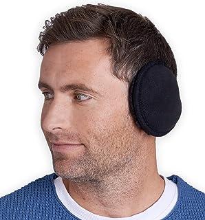 سرپوش های سرپایی سرامیک های سرمه ای / گوش های گرم کننده - پشت سر های مخصوص زمستان مخصوص مردان و زنان