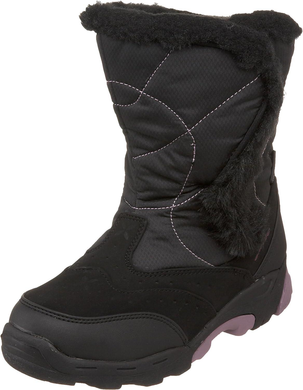 Hi-Tec Women's Park City Sport 200 Faux Fur Insulated Boot