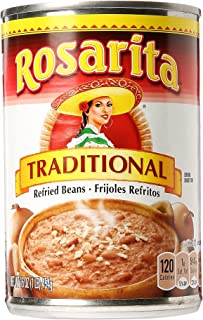 Best Canned Refried Beans [2020 Picks]