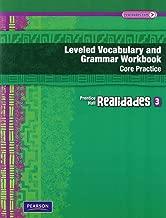 Best spanish level 3 vocabulary Reviews