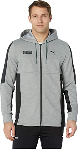 Mercedes AMG Petronas Sweat Jacket