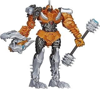 Transformers Age of Extinction Grimlock Power Attacker