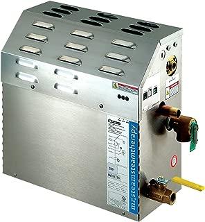 Mr. Steam Ms400eb1 eTempo Ms400e 9 Kw 208v 1ph Steambbath Generator Only