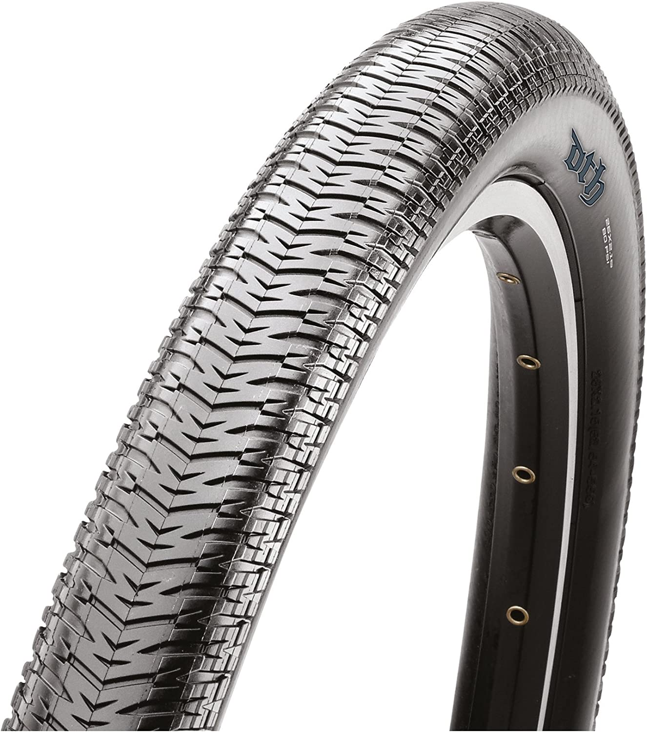 Maxxis DTH DC EXC Wire BMX Tire