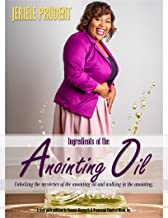 the mystery of the anointing oil