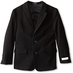 Calvin Klein Kids Suit Jacket (Little Kids)