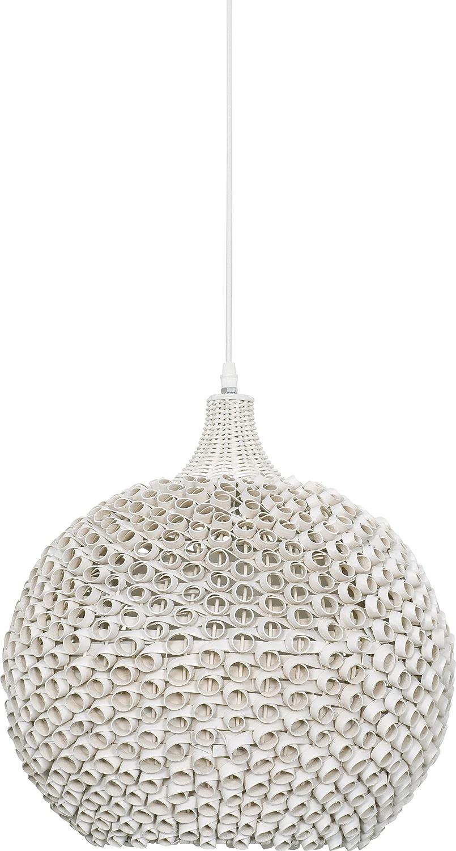 COLIN blanc Modern Design Lustres Lustre Lampes suspendues Lampes de Plafond