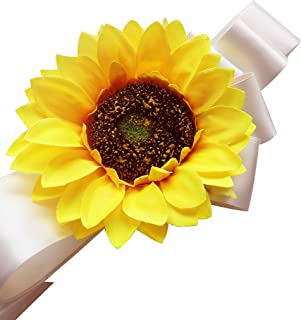 sunflower belt