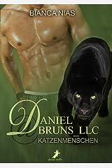 Daniel@Bruns_LLC: Katzenmenschen Kindle Ausgabe