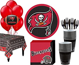 Best tampa bay buccaneers party supplies Reviews
