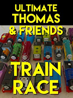Best thomas and friends ultimate train set Reviews