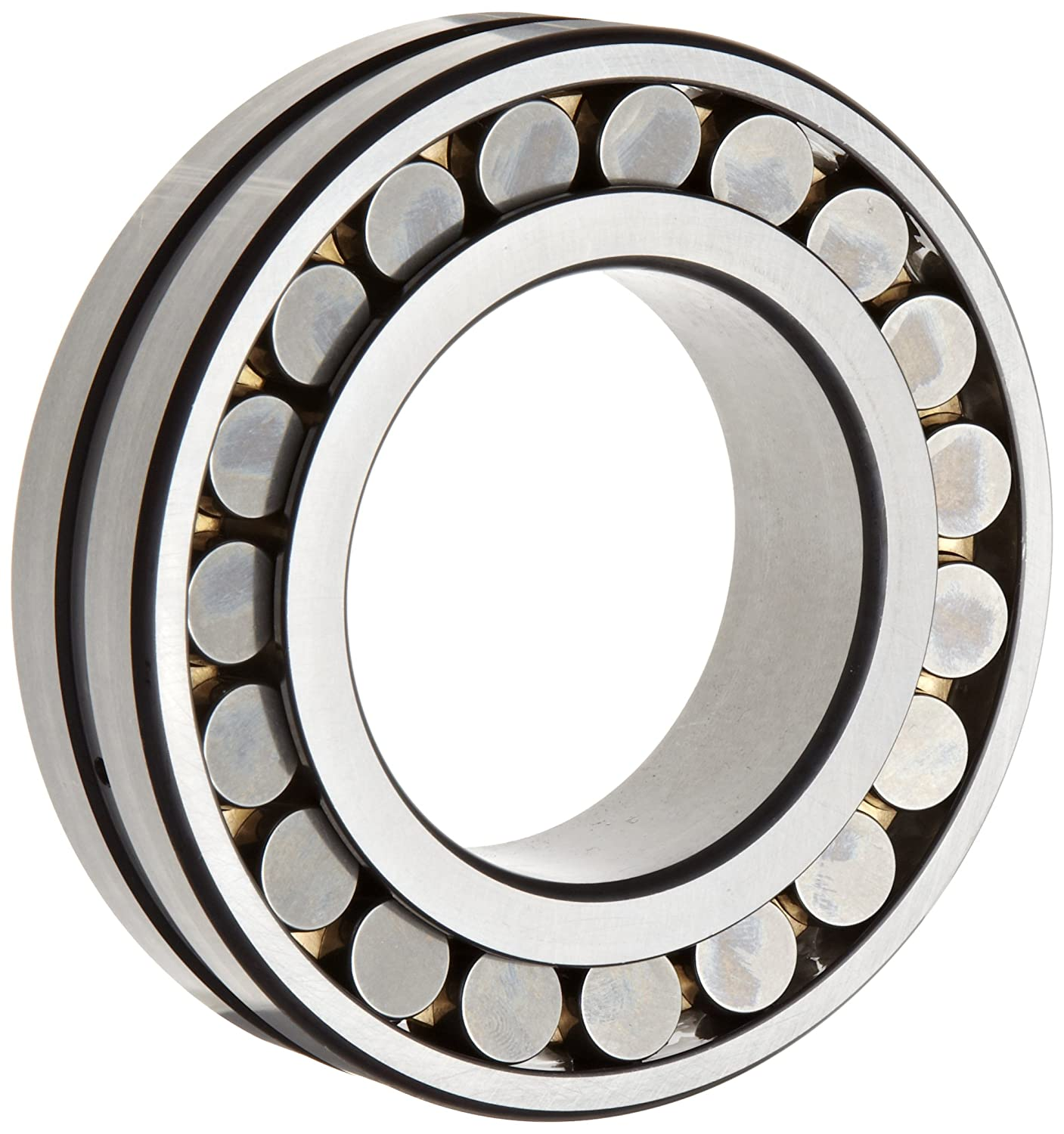 FAG Phoenix Mall 23022E1A-M-C3 Spherical Roller Bore Brass Today's only Bearing Straight